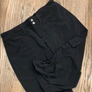 Athleta Capri pants